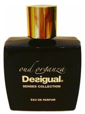 Desigual Oud Organza Desigual для мужчин и женщин