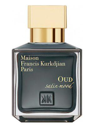 Maison Francis Kurkdjian Oud Satin Mood Maison Francis Kurkdjian для мужчин и женщин