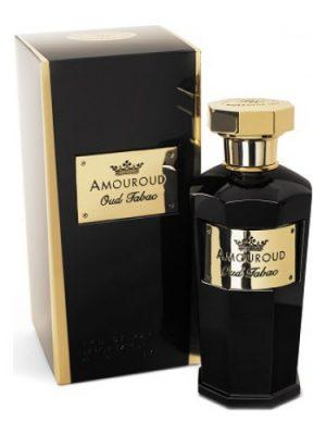 Amouroud Oud Tabac Amouroud для мужчин и женщин
