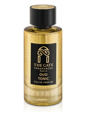 The Gate Fragrances Paris Oud Tonic The Gate Fragrances Paris для мужчин и женщин