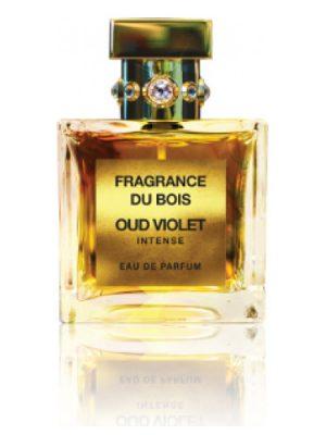 Fragrance Du Bois Oud Violet Intense Fragrance Du Bois для мужчин и женщин