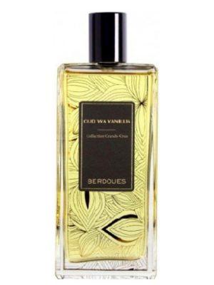 Parfums Berdoues Oud Wa Vanillia Parfums Berdoues для мужчин и женщин