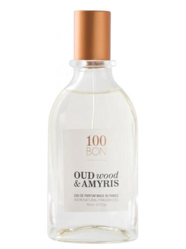 100 Bon Oud Wood & Amyris 100 Bon для мужчин и женщин