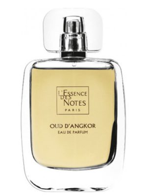 L'Essence des Notes Oud d'Angkor L'Essence des Notes для мужчин