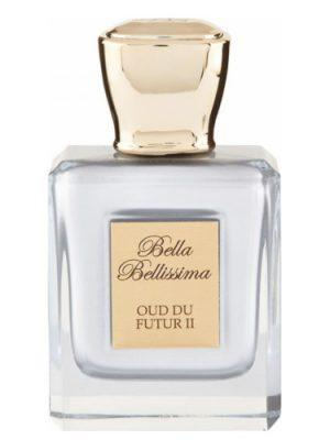 Bella Bellissima Oud du Futur II Bella Bellissima для мужчин и женщин