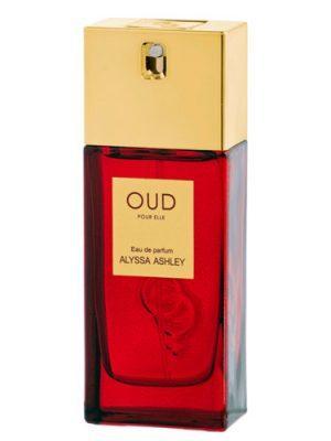 Alyssa Ashley Oud pour Elle Alyssa Ashley для женщин