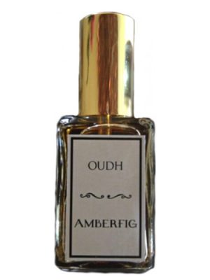 Amberfig Oudh Amberfig для мужчин и женщин