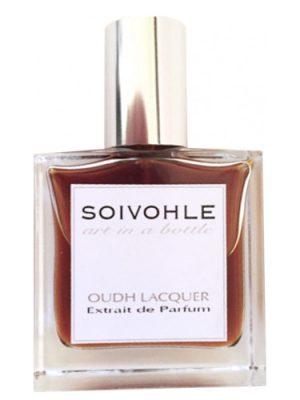 Soivohle Oudh Lacquer Soivohle для мужчин и женщин