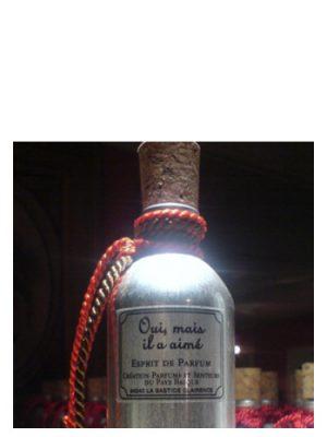 Parfums et Senteurs du Pays Basque Oui