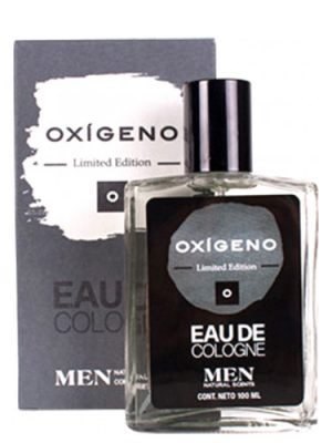 Natural Scents Oxigeno Eau de Cologne Natural Scents для мужчин