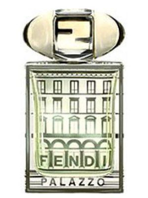 Fendi Palazzo Fendi Eau de Toilette Fendi для женщин