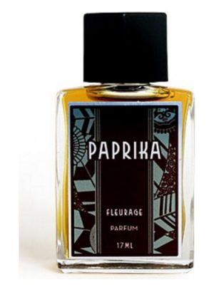 Fleurage Paprika Botanical Parfum Fleurage для мужчин
