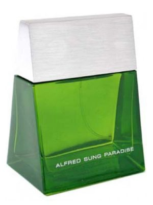 Alfred Sung Paradise Homme Alfred Sung для мужчин