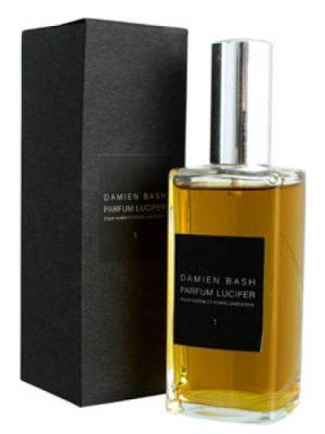 Damien Bash Parfum Lucifer No.1 Damien Bash для мужчин и женщин