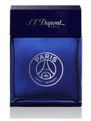 S.T. Dupont Parfum Officiel du Paris Saint-Germain S.T. Dupont для мужчин