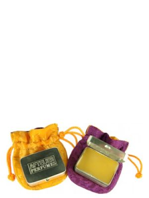 Aftelier Parfum Privé Solid Aftelier для мужчин и женщин