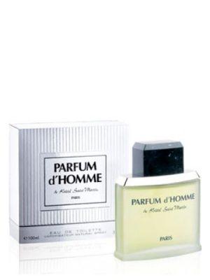 Kristel Saint Martin Parfum d'Homme Kristel Saint Martin для мужчин