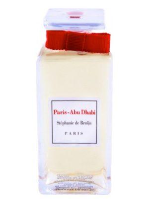Stephanie de Bruijn - Parfum sur Mesure Paris - Abu Dhabi Stephanie de Bruijn - Parfum sur Mesure для мужчин и женщин