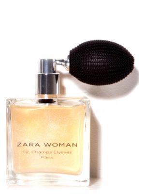 Zara Paris Nº92 Champs Elysees Zara для женщин