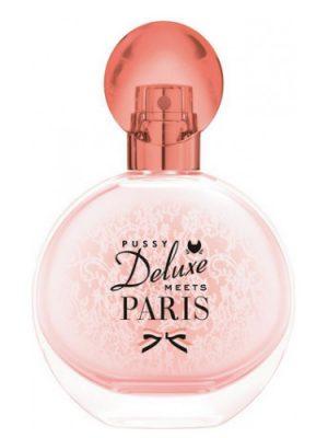 Pussy Deluxe Paris Pussy Deluxe для женщин