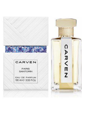 Carven Paris Santorin Carven для мужчин и женщин