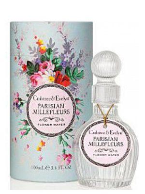 Crabtree & Evelyn Parisian Millefleurs Crabtree & Evelyn для женщин