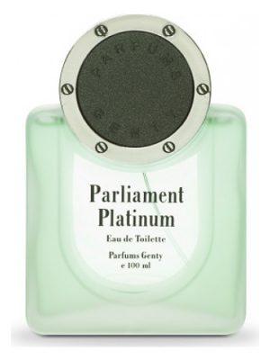 Parfums Genty Parliament Platinum Parfums Genty для мужчин