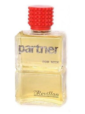 Revillon Partner Revillon для мужчин