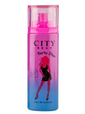 City Party Star City для женщин