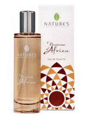 Nature's Passione d'Africa Nature's для женщин