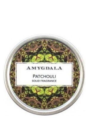 Amygdala Patchouli Amygdala для мужчин и женщин