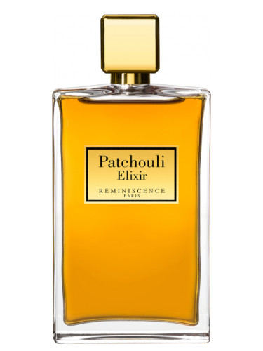 Reminiscence Patchouli Elixir Reminiscence для мужчин и женщин