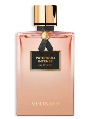 Molinard Patchouli Intense Molinard для женщин