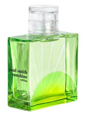 Paul Smith Paul Smith Sunshine Edition for Men 2012 Paul Smith для мужчин