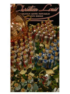 Parfums et Senteurs du Pays Basque Pavillon Bleu Parfums et Senteurs du Pays Basque для мужчин и женщин