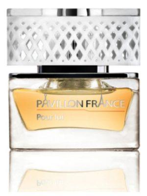 Atelier Ulric Fragrances Pavillon France Men Atelier Ulric Fragrances для мужчин