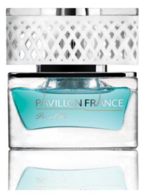 Atelier Ulric Fragrances Pavillon France Women Atelier Ulric Fragrances для женщин