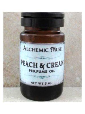 Alchemic Muse Peach and Cream Alchemic Muse для мужчин и женщин