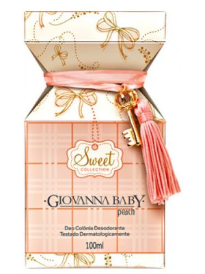 Giovanna Baby Peacha Giovanna Baby для женщин
