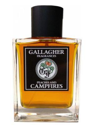 Gallagher Fragrances Peaches And Campfires Gallagher Fragrances для мужчин и женщин