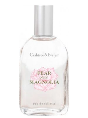 Crabtree & Evelyn Pear and Pink Magnolia Crabtree & Evelyn для женщин