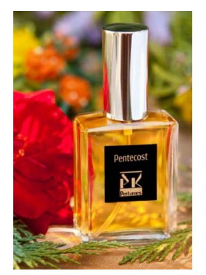 PK Perfumes Pentecost PK Perfumes для мужчин и женщин