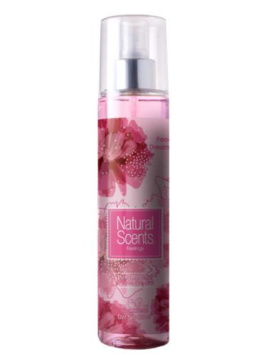Natural Scents Peony Dreamer Natural Scents для женщин