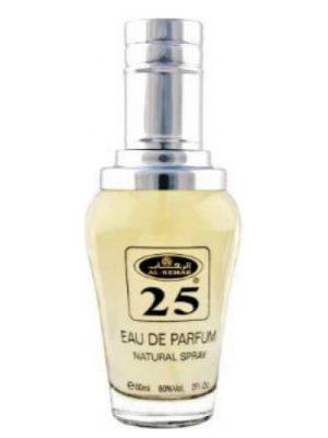 Al-Rehab Perfume 25 Al-Rehab для мужчин и женщин