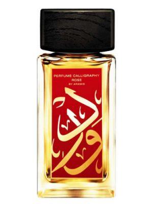 Aramis Perfume Calligraphy Rose Aramis для мужчин и женщин