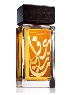 Aramis Perfume Calligraphy Saffron Aramis для мужчин и женщин