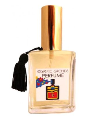 Olympic Orchids Artisan Perfumes Perfume Olympic Orchids Artisan Perfumes для мужчин и женщин