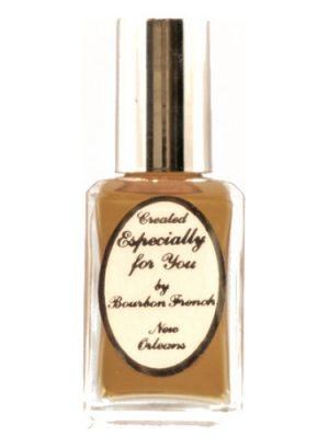 Bourbon French Parfums Perfume of Paradise Bourbon French Parfums для женщин