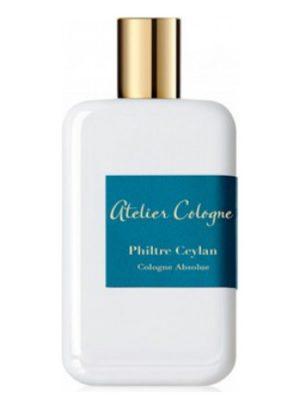 Atelier Cologne Philtre Ceylan Atelier Cologne для мужчин и женщин