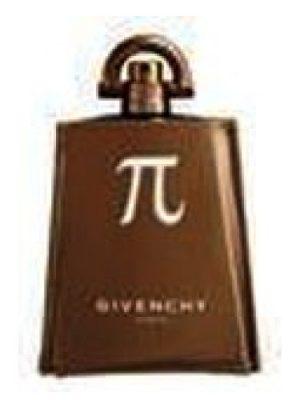 Givenchy Pi Metallic Collector Givenchy для мужчин